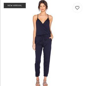 Pants - Bobi Los Angeles Jersey jumpsuit